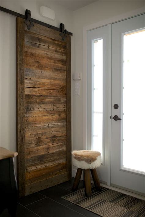 porte coulissante sur rail porte coulissante sur rail en bois de grange id 233 es deco inspiration grange en