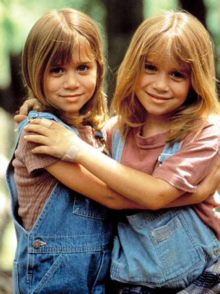 Olsen Twin Movies; Marykate And Ashley Olsen Peoplecom