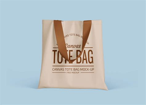 Very simple edit with smart layers. Free Eco Friendly Tote Shopping Bag Mockup PSD Set - Good ...