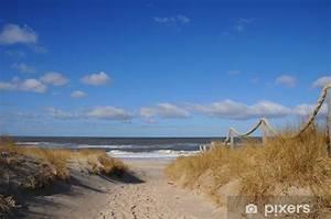 Fototapete Strand Ostsee : fototapete strand sand wellen d nen einsam urlaub pixers wir leben um zu ver ndern ~ Frokenaadalensverden.com Haus und Dekorationen