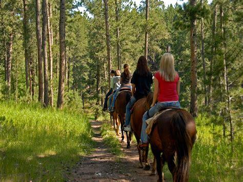 ranch dakota south triple dude vacations roam travel horseback