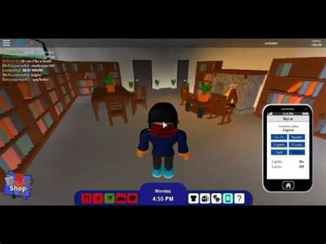 Rocitizens How To Break Into People's Houses! [working