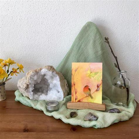 Lente seizoentafel | Nature table, Throw pillows, Pillows