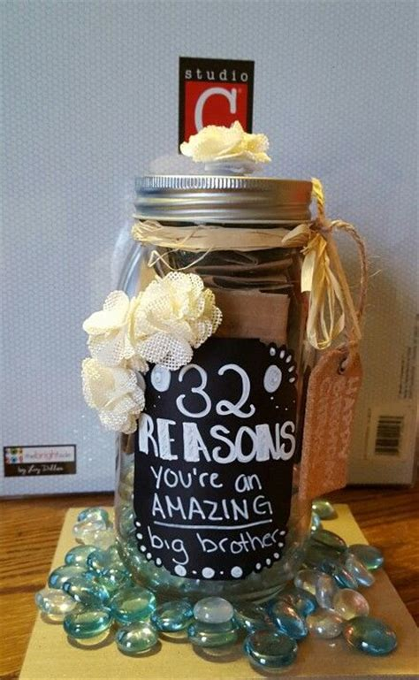 birthdays brother and gifts on pinterest