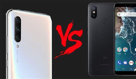 xiaomi mia3 vs mia2 a downgrade or an upgrade the week