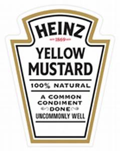 heinz label template related keywords suggestions With heinz label template