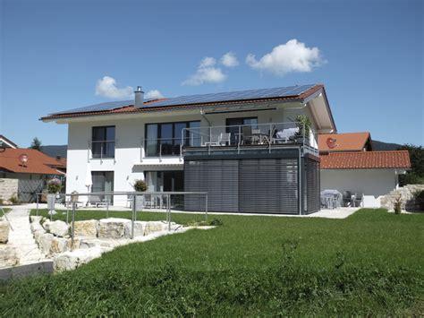 Einfamilienhaus In Inzell  Mayer Hoch Und Tiefbau Ihr