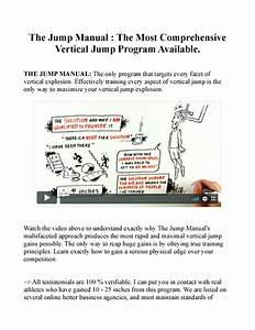 The Jump Manual Pdf Ebook Free Download