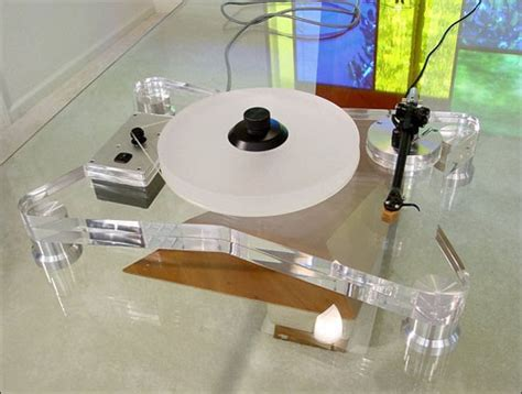 custom turntables