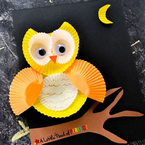 735 best fall theme ideas images on 875 | e5fe341595d5d380fb65a7af6f10f0f1 owl crafts preschool crafts