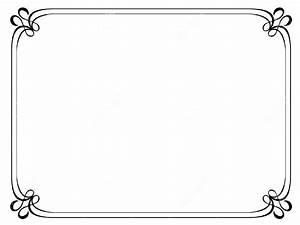 Cadre Noir Et Blanc : ides de cadre dessin noir et blanc galerie dimages ~ Teatrodelosmanantiales.com Idées de Décoration