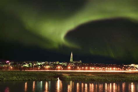 northern lights tour iceland reykjavik springs northern lights vacation package