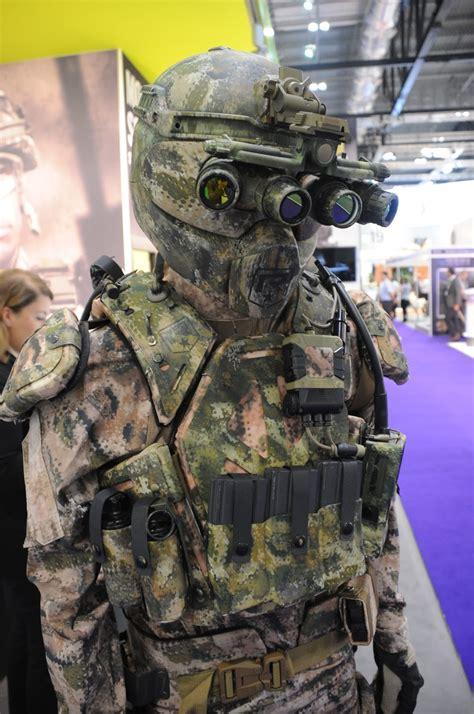 photo  dsei  defence security event  london