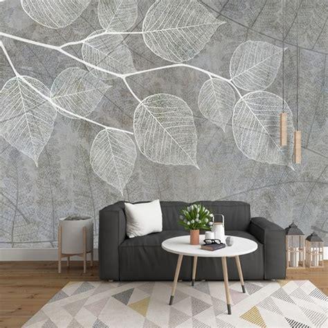 modern light grey wallpapers  walls  photo wall