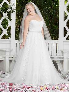 plus size wedding dress collection casablanca bridal With wedding dresses under 1500