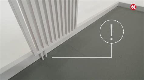 heizungsrohre in wand verlegen laminat an t 252 ren und heizungsrohren richtig verlegen