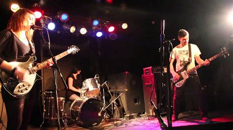 Staring Problem (Live at Beat Kitchen) - YouTube