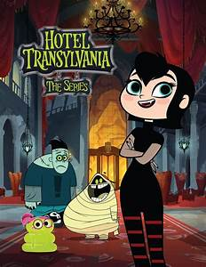 Hotel Transsilvanien Serie : hotel transylvania the series hotel transylvania wiki fandom powered by wikia ~ Orissabook.com Haus und Dekorationen