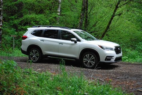 2019 Subaru Ascent by 2019 Subaru Ascent Drive Can You Hear Me Now