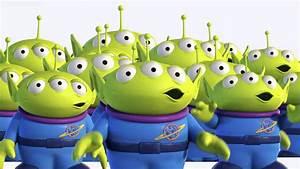 Download Toy Story Alien Wallpaper Gallery