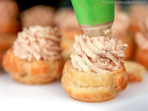 cuisine mousseline mousse au foie gras recette de cuisine avec photos