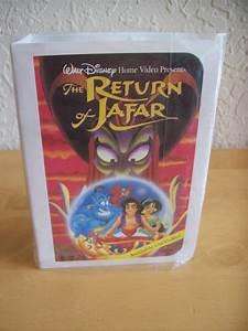 "1995 Disney McDonald's #4 ""The Return of Jafar"" Happy Meal ..."