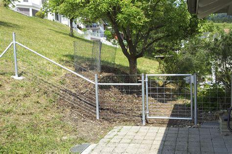 Zu Jedem Grundstück Der Richtige Zaun