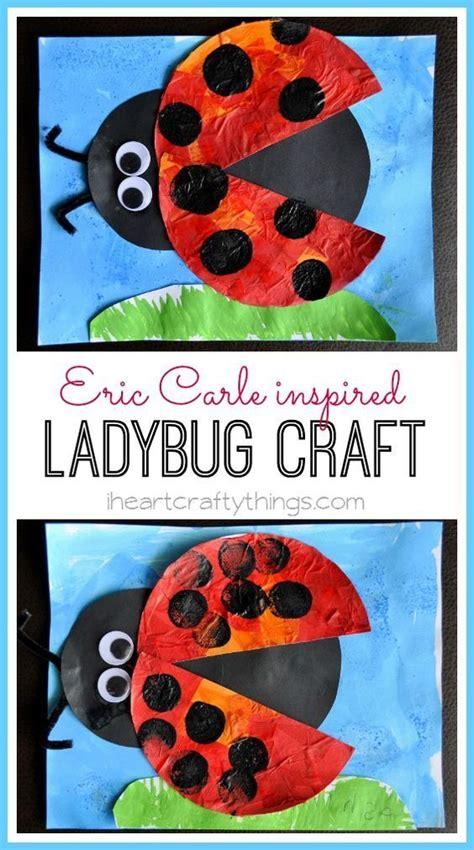 eric carle inspired bug craft crafty ideas for big 564   4efa505fd6d28b76b0d7dbcaac7c5bc2