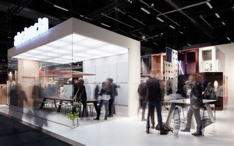 stockholm furniture fair  abstracta