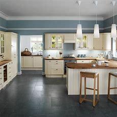 Cream Kitchens  Cream Kitchen Cabinets & Units  Magnet
