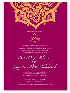 henna flower premium recycled wedding card weddings With wedding invitation write up india