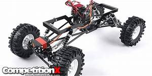 Rc4wd Rockdragon Limited Edition Crawler