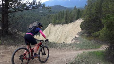 Mountain Bike Categories And What They Mean