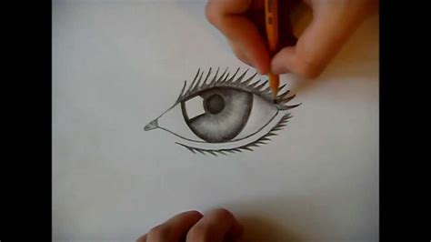 Как подводить глаза как правильно пользоваться карандашом для глаз советы с фото и видео