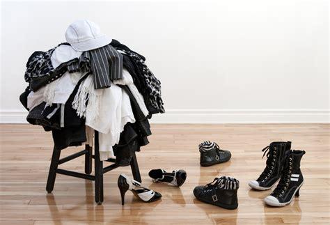 Comment Organiser Son Dressing Ou Sa Penderie