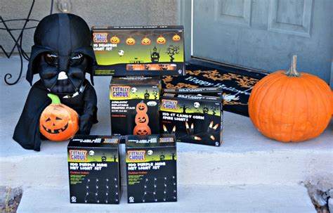 outdoor halloween decorations for the non spooky house