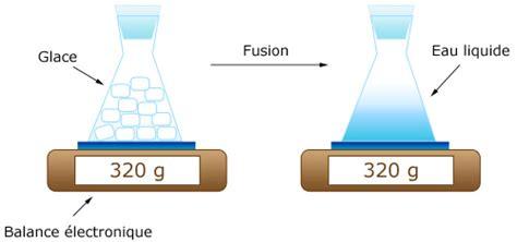 etat de si e d inition cours de physique chimie 4e la molécule interprétation