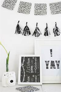 Led Bild Selber Machen : diy deko mit servietten partystories blog ~ Bigdaddyawards.com Haus und Dekorationen