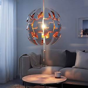 Ikea Ps 2014 Probleme : ikea ps 2014 pendant lamp white copper colour ikea ~ Watch28wear.com Haus und Dekorationen