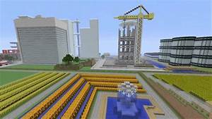 Ides De Awesome Things To Build In Minecraft Galerie Dimages