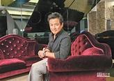 江宏恩:以弟为荣 回来是好事 - 生活新闻 - 中国时报