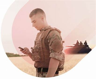 Messenger Instant Messaging Apps Troop App Military