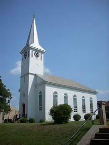 St. John's Lutheran Church (Walhalla, South Carolina ...