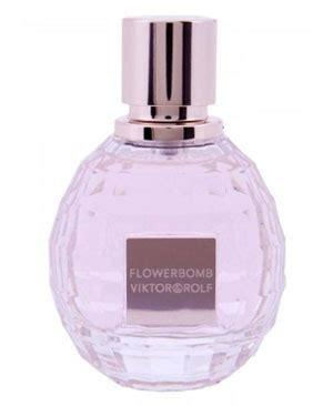 flowerbomb eau de toilette viktor rolf perfume a fragrance for 2007