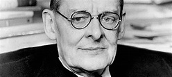 Happy Birthday, T.S. Eliot: 20 of His Most Life-Affirming ...