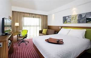Hampton by Hilton opens third property in Scotland ...