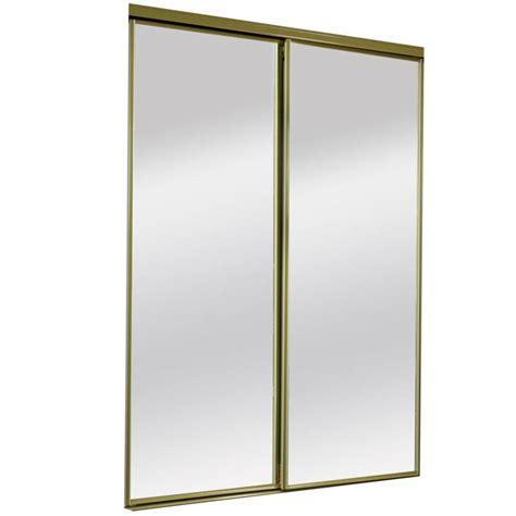shop reliabilt 9500 series montrose by pass door mirror