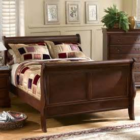never ending yard sale size sleigh bed 100 obo