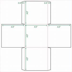 box template printable activity shelter With printable box template with lid