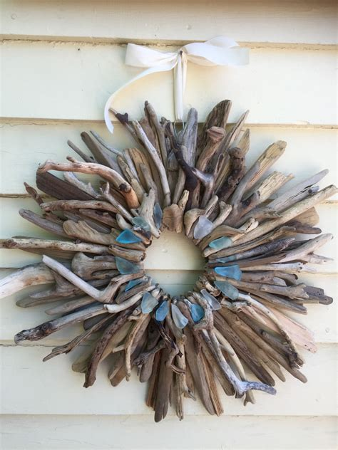 Driftwood And Sea Glass Wreath. Faux Fireplace Mantel. Metal Ice Chest. Small Bathroom Remodels. Cedar Mantels. Small Hexagon Tile. Wall Colors For Dark Wood Floors. Cornerstone Contracting. Wrought Iron Plant Hangers